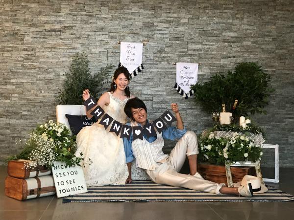 【あこがれの結婚式】2020年ウェディング相談フェア☆