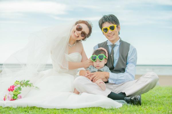 【夏婚にぴったり!】サマーウェディングの演出達まとめ♡