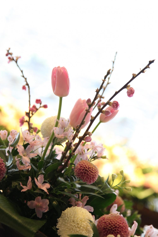 【春婚の方必見☆】春らしさが出せるおすすめポイント♪