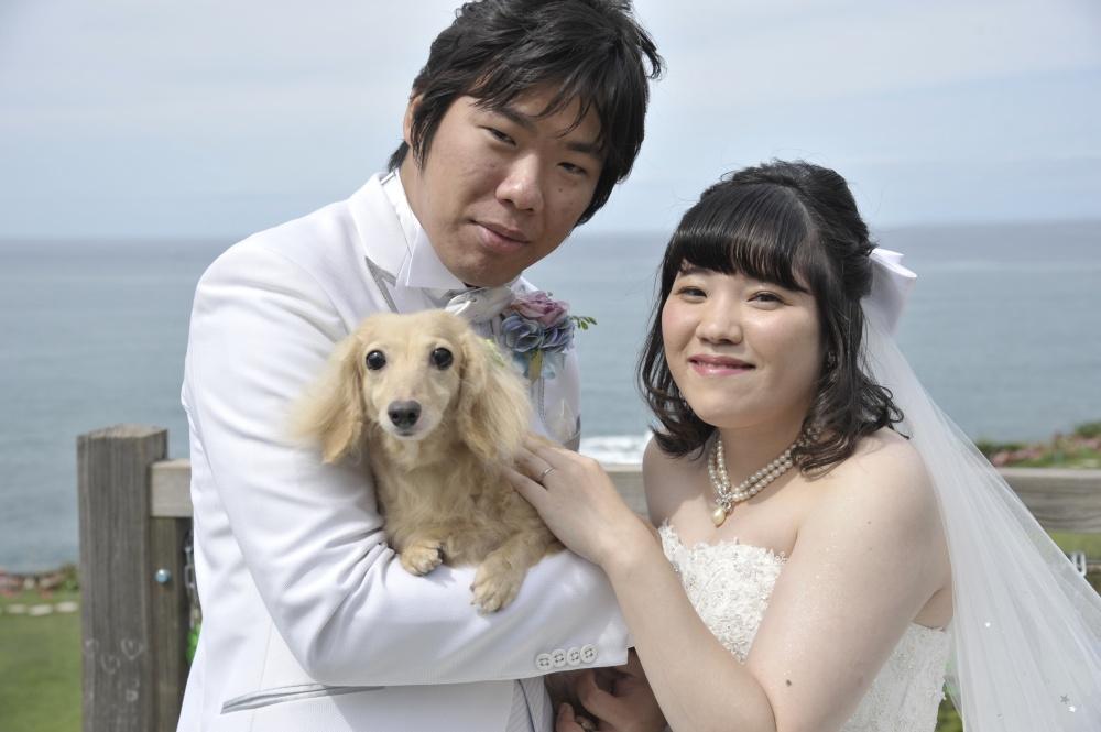 みんなに楽しんでほしい!おふたりの想いが詰まった結婚式♡