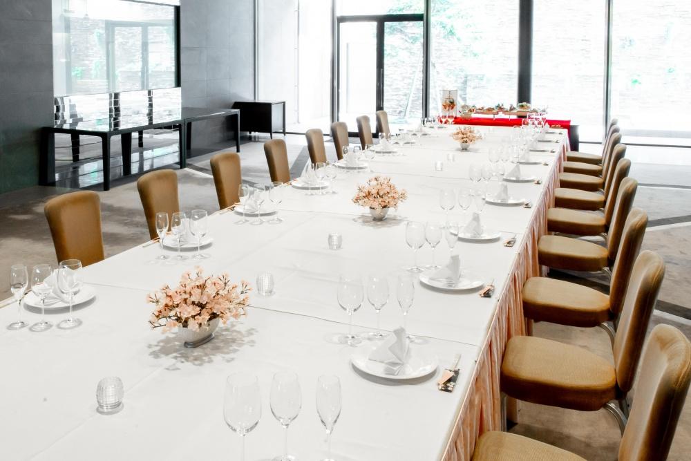 特別な時間と空間を結婚式場で彩る☆ザ・シャンカーラのご宴会・ご祝宴