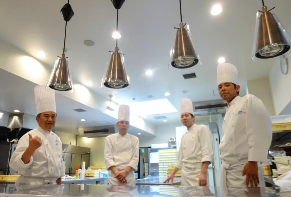 【料理が美味しい】ザ・シャンカーラ 最強キッチンの秘密は?