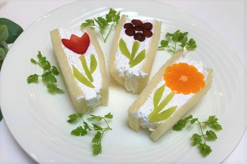 \SUMMER2021 Special dinner/最新情報第2弾! ☆食べ放題スイーツ一挙ご紹介☆